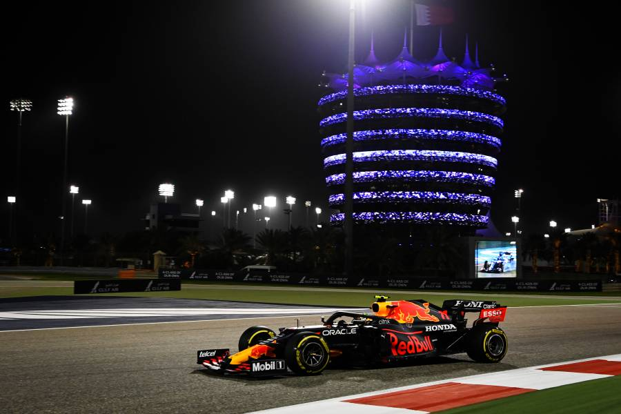 """Red Bull Racing Hondaへ新加入のセルジオ・""""チェコ""""・ペレス"""