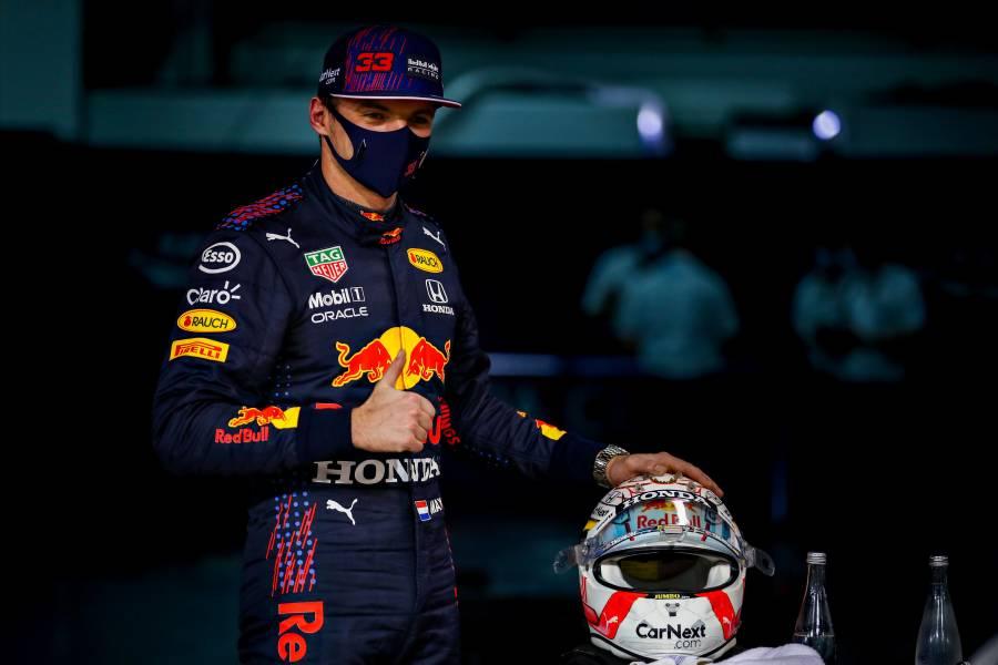 Verstappen Takes POLE In Bahrain For Honda Power