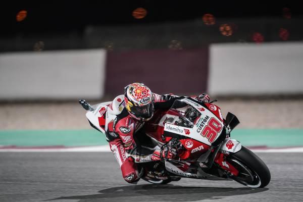 Espargaro all set for his Honda MotoGP debut