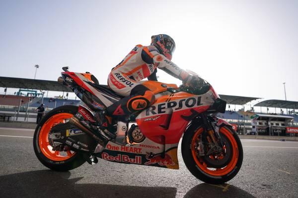 Espargaro Confident of Big Improvement in Doha GP