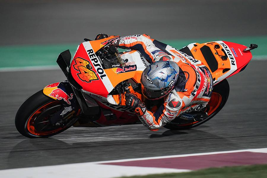 Honda riders believe much better is to come in 2021