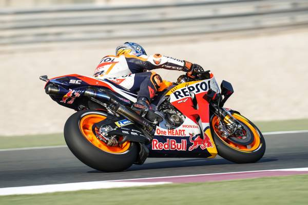 Marquez to make long-awaited MotoGP comeback