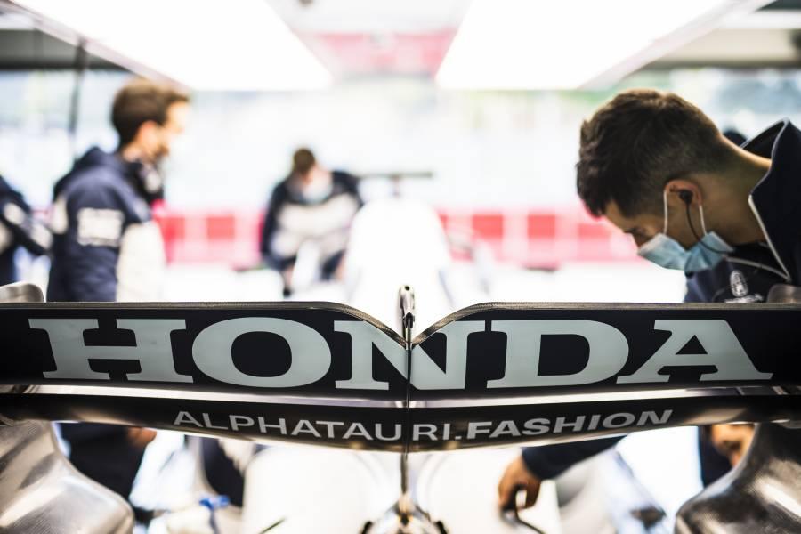 2021 F1 第2戦 エミリア・ロマーニャGP プレビュー