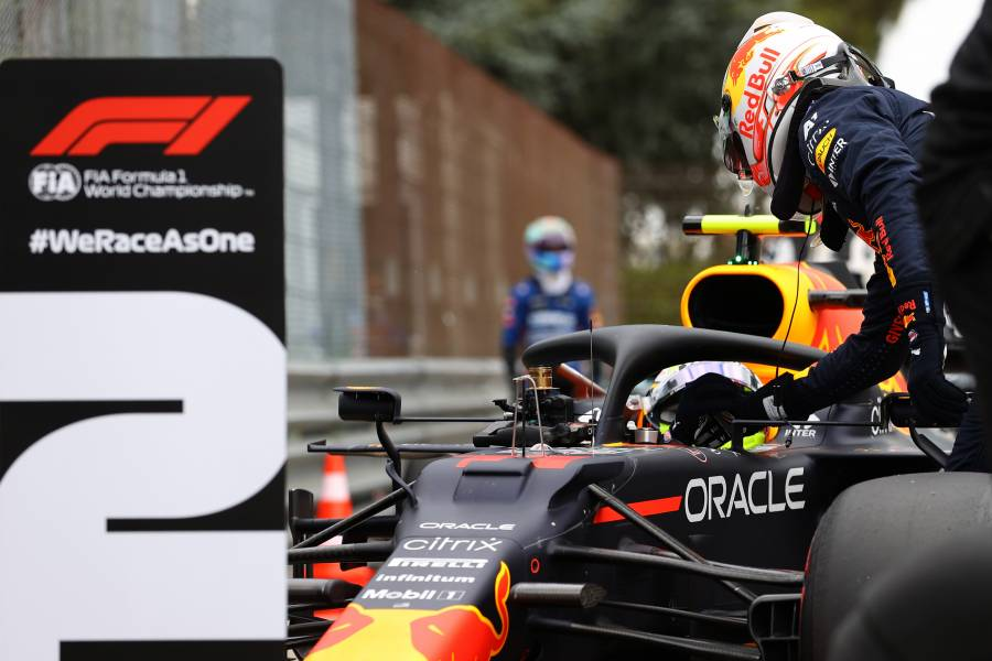 3 Honda-Powered Cars Will Start In The Top 5 At The Imola GP