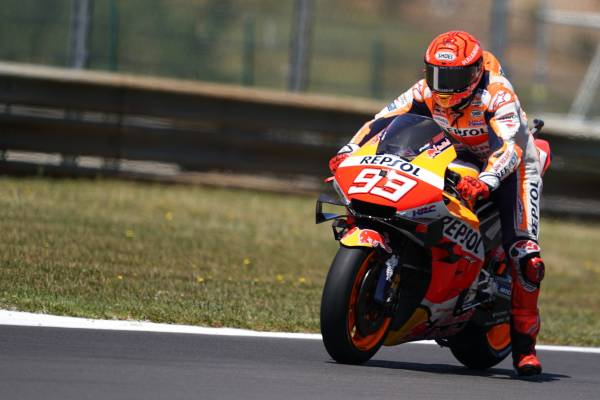 Honda heroes show real class at Portuguese GP