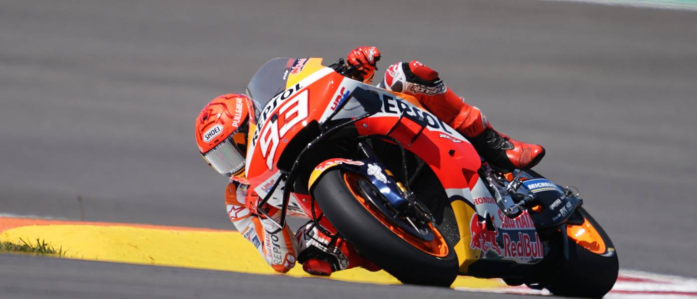 Honda heroes show real class at Portuguese GP
