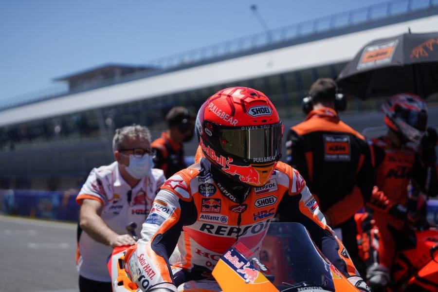 Repsol Honda Team 現場レポート2021 - Vol.234