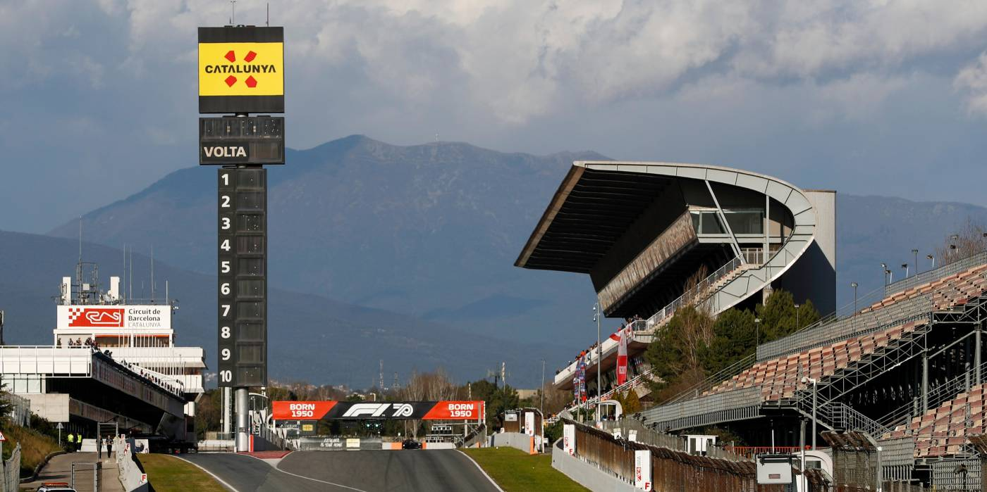 2021 F1 第4戦 スペインGP プレビュー