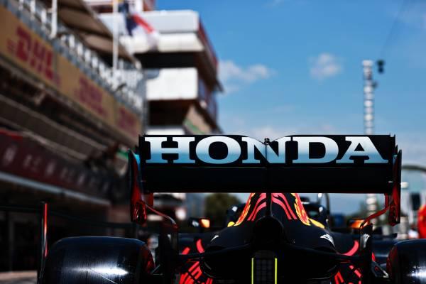 Hondaパワーユニット勢全車がトップ10以内で初日を終える