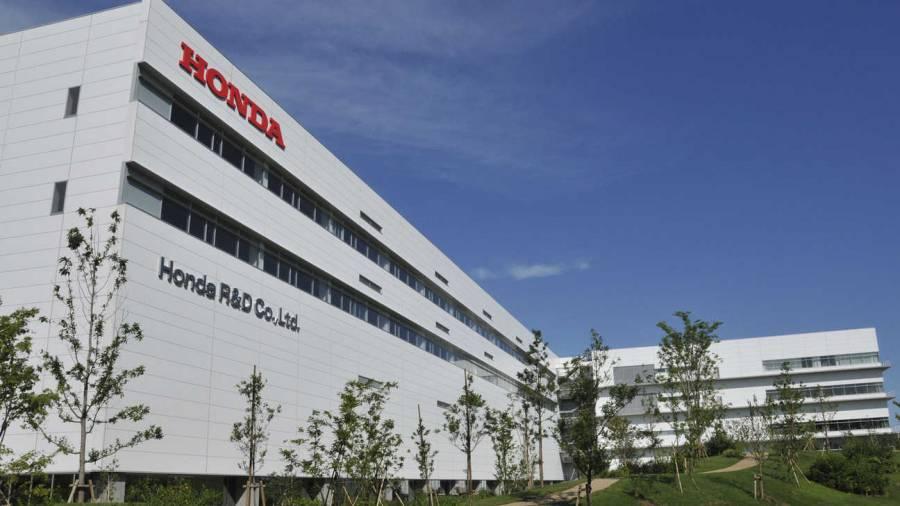 栃木県にある日本での開発拠点 HRD-Sakura