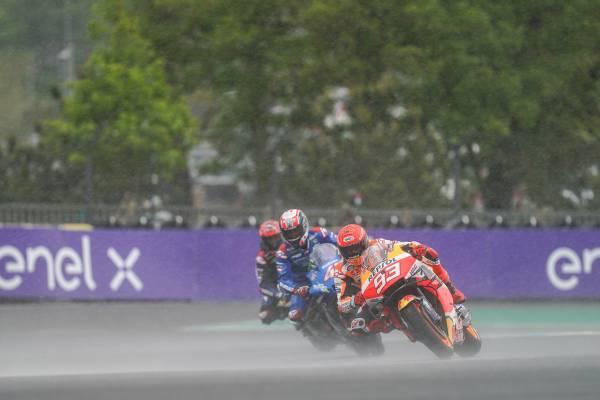 Repsol Honda Team 現場レポート2021 - Vol.235