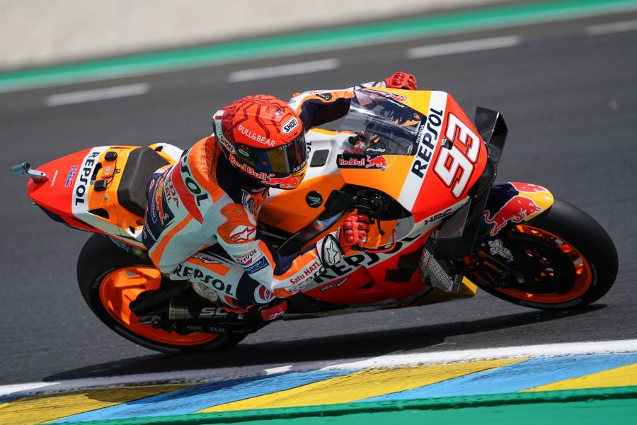 Mugello Welcomes MotoGP For The First Time Since 2019