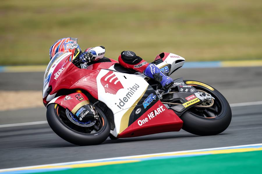 Honda Team Asia Aims For Another Double Points Score