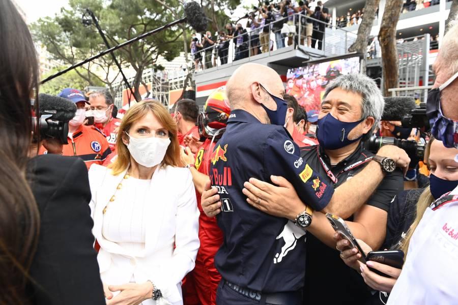 Behind the Scenes of Honda F1 2021 -ピット裏から見る景色- Vol.07